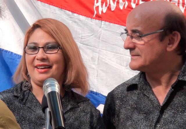 """Fany y Quinito La """"Formula Nova"""""""