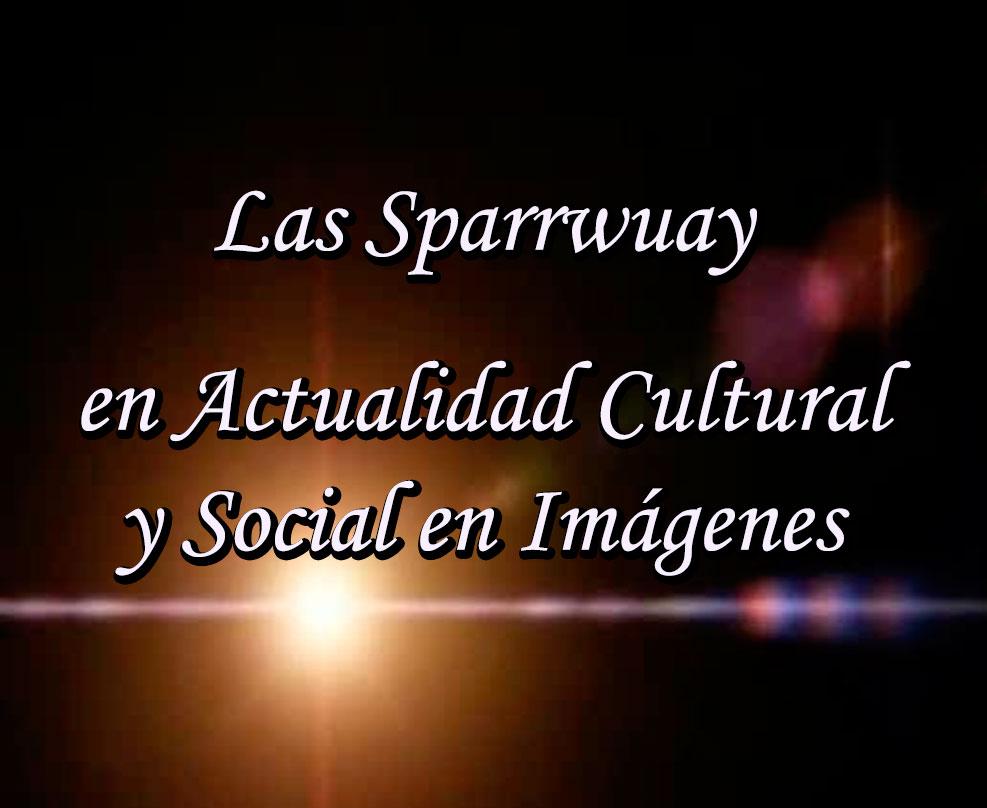 Actualidad Cultural y Social en Imágenes