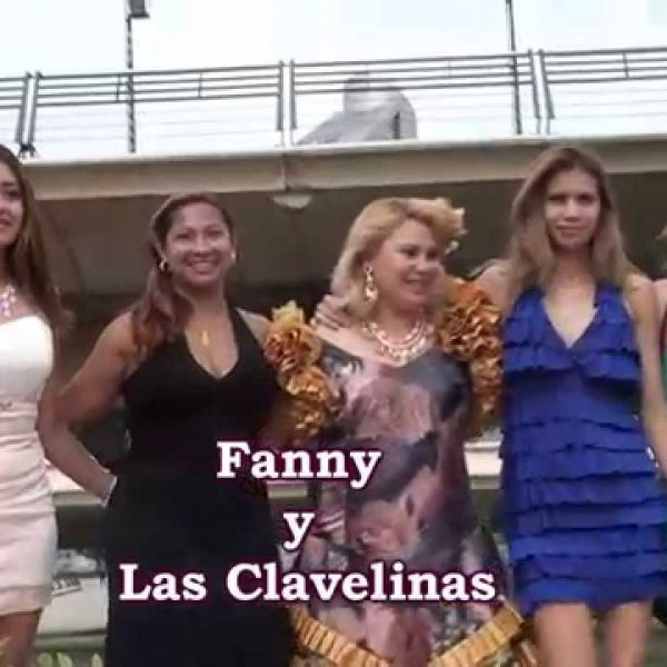 Las Clavelinas